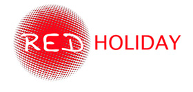 RED Holiday Gruppenreisen Logo