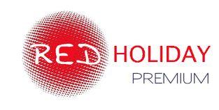 Logo RED Holiday Premium