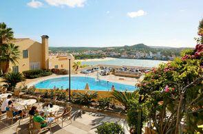 Club Santa Ponsa Pool