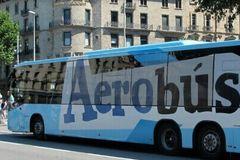 gruppenreisen-barcelona-aerobus