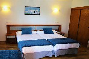Hotel Marbel Zimmer