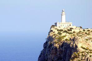 Leuchtturm von Formentor