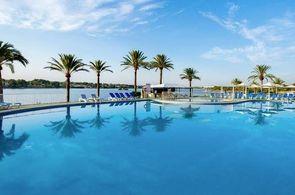 Pool des Bellevue Club in Alcudia