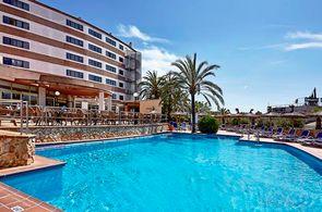 Hotel Maritimo in Alcudia