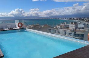 Pool des Hotels whala! Fun in El Arenal