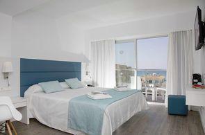 Zimmer Hotel Roc Leo in Can Pastilla