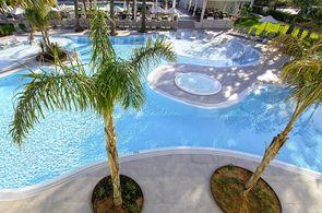 Pool des Hotel Caballero an der Playa de Palma