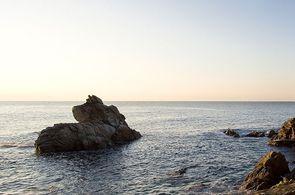 Rund um Lloret de Mar gibt es viele traumhafte Buchten