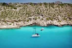 Auch 2021 eine beliebte Aktivität für Gruppen auf Mallorca: Ein Ausflug mit dem Katamaran