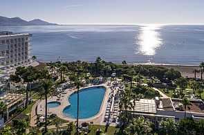 In Norden von Mallorca direkt am Meer gelegen ist das Hotel Playas Esperanza ein beliebtes Hotel für Gruppenreisen.