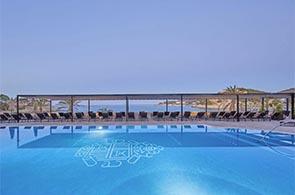 Pool des Secrets Mallorca Vilamil Resorts