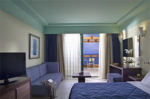 Zimmer im Apostolata Island Resort